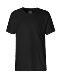 Mannen Interlock T-shirt (O61030)
