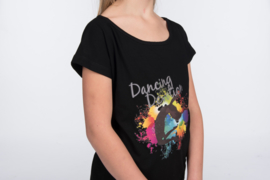 Dancing Devotion t-shirt Kinderen (18PK2532)