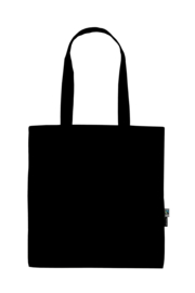 Shoppingbag met lange hengsels (O90014)
