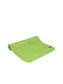 Yoga mat, dikte 6 mm (32000-701)