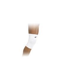 Witte kniesteun voor stretchen (27103-101)