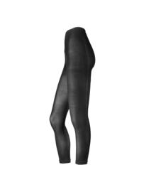 Panty zonder voet van microfiber (PA6011)