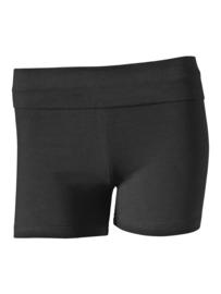 Hotpants van katoen (PA3007)