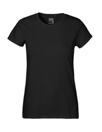 Klassiek Dames T-shirt (O80001)