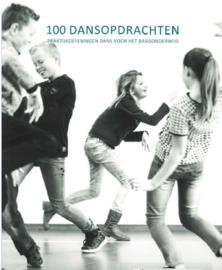 10 dansopdrachten Paul Rooyackers