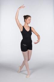 Dancing Devotion Hotpants flipover Volwassenen (PA3008)