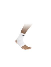 Witte enkelband voor stretchen (27105-101)