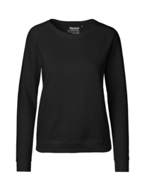 Dames sweatshirt (O83001)