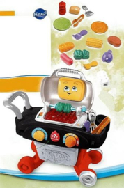 VTech Gril & Leer Barbeque