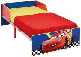 Disney Cars ledikant - peuterbed