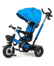Milly Mally Movi driewieler Junior - Blauw
