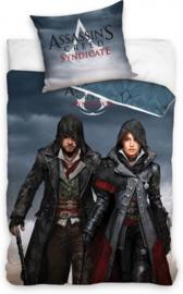 Dekbedovertrek Assassins Creed - 160 x 200 cm