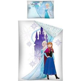 Dekbedovertrek Peuter Frozen - 100x135 cm