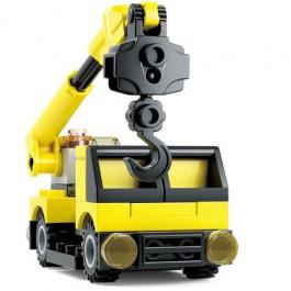 Bouwstenen Builder Construction - M38-B0592C