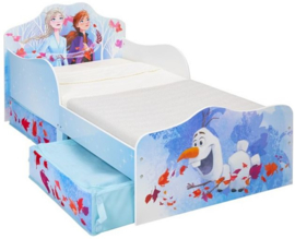 Disney Frozen 2 ledikant - bed - 77x63x142