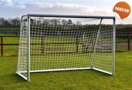 Professioneel Aluminium Goal 500 x 200 cm - inclusief net