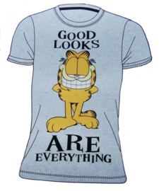 Garfield Heren t-shirt