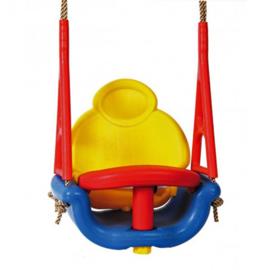 Swing King babyschommelzitje verstelbaar - 38 x 24 cm