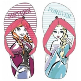 Disney Frozen teenslippers - Maat 33/34