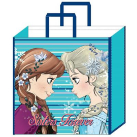 Disney Frozen shopper - 38x38x12 cm