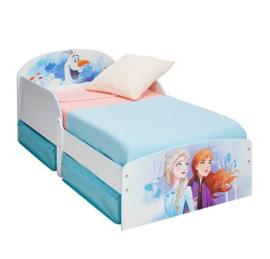 Disney Frozen peuterbed met lade - 142x77x59 cm
