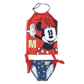 Disney Minnie Mouse - tankini