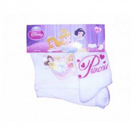 Disney Princess boxer en sokken - 2/3 jaar