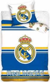 Dekbedovertrek Real Madrid Bar - 140x200/70x80 cm