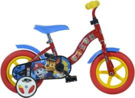 Kinderfiets Dino Bikes Paw Patrol - 10 inch