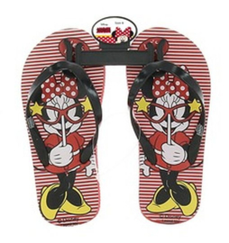 Disney Minnie Mouse teenslipper