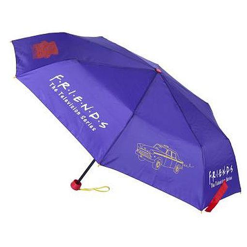 Friends paraplu - opvouwbaar