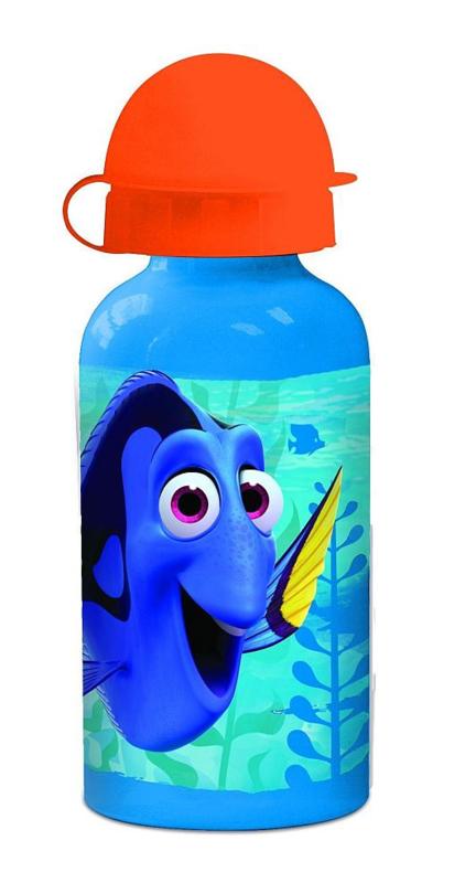 Disney Finding Dory aluminium drinkfles met dop