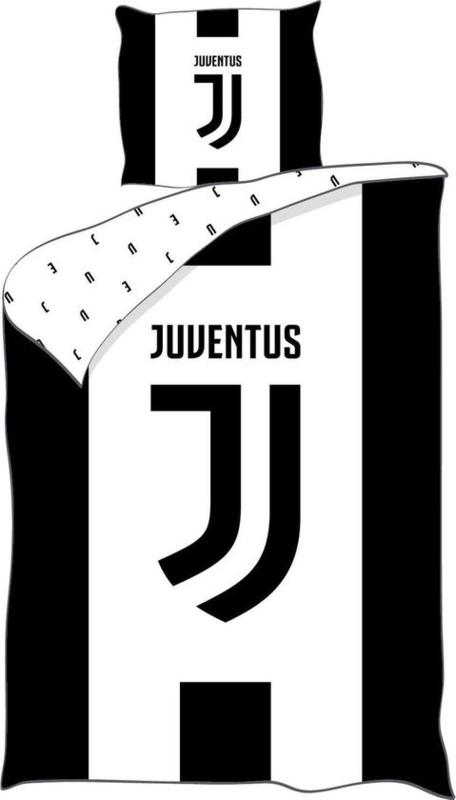 Juventus dekbedovertrek - 140 x 200 cm