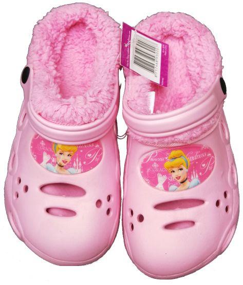 Disney Princess kinderpantoffel - klompje - maat 31