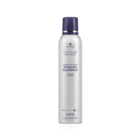Caviar Anti aging Working Hairspray