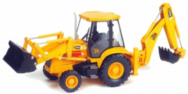 JCB 3CX Backhoe loader Britains Scale 1:32