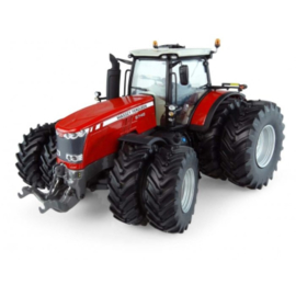 MF 8740 tractor. UH5243 Universal Hobbies. Schaal 1:32