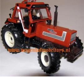 Fiat 1580 - FWD. ROS301474.  ROS Schaal 1:32