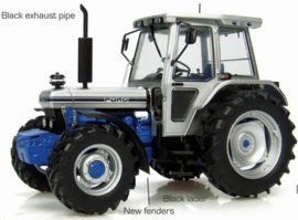 Ford 7810 Jubilee Edition  Universal Hobbies Schaal 1:32