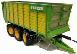 Joskin silo-cargo with storage box. ROS Scale 1:32