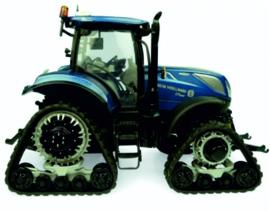 New Holland T7.225 Blue Power op rups UH5365 1:32