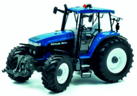New Holland 8670A tractor ROS2051 1:32.