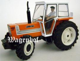 Fiat 880 ACA club 2011  Replicagri.  Schaal 1:32