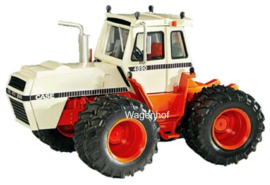 Case 4890 4 wheel steered tractor ERTL 16248A TF2014 Scale 1:32
