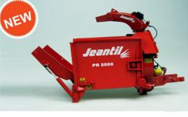 Jeantil PR2000 Universal Hobbies Scale 1:32