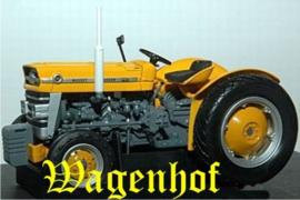 Massey Ferguson 135 industrial UH2872  Universal Hobbies Schaal 1:32