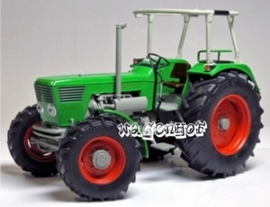 Deutz D 130 06 + bracket. 1972/74 W1005 Weise-Toys Scale 1:32
