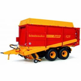 Schuitemaker Rapide 125 self-loading wagon UH2839 Scale 1:32