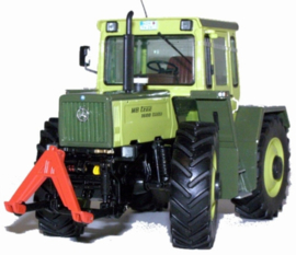 MB Trac 1600  W1003.  Weise Toys Schaal 1:32