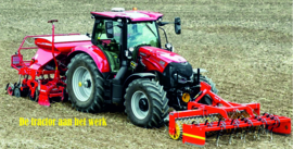 Case IH MAXXUM 145 Multicontroller UH5386 1:32